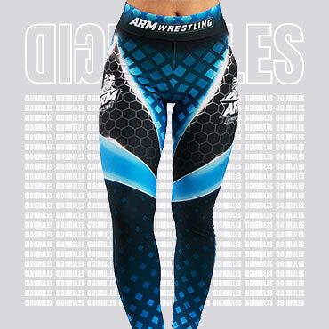 Sublimated Sportswear