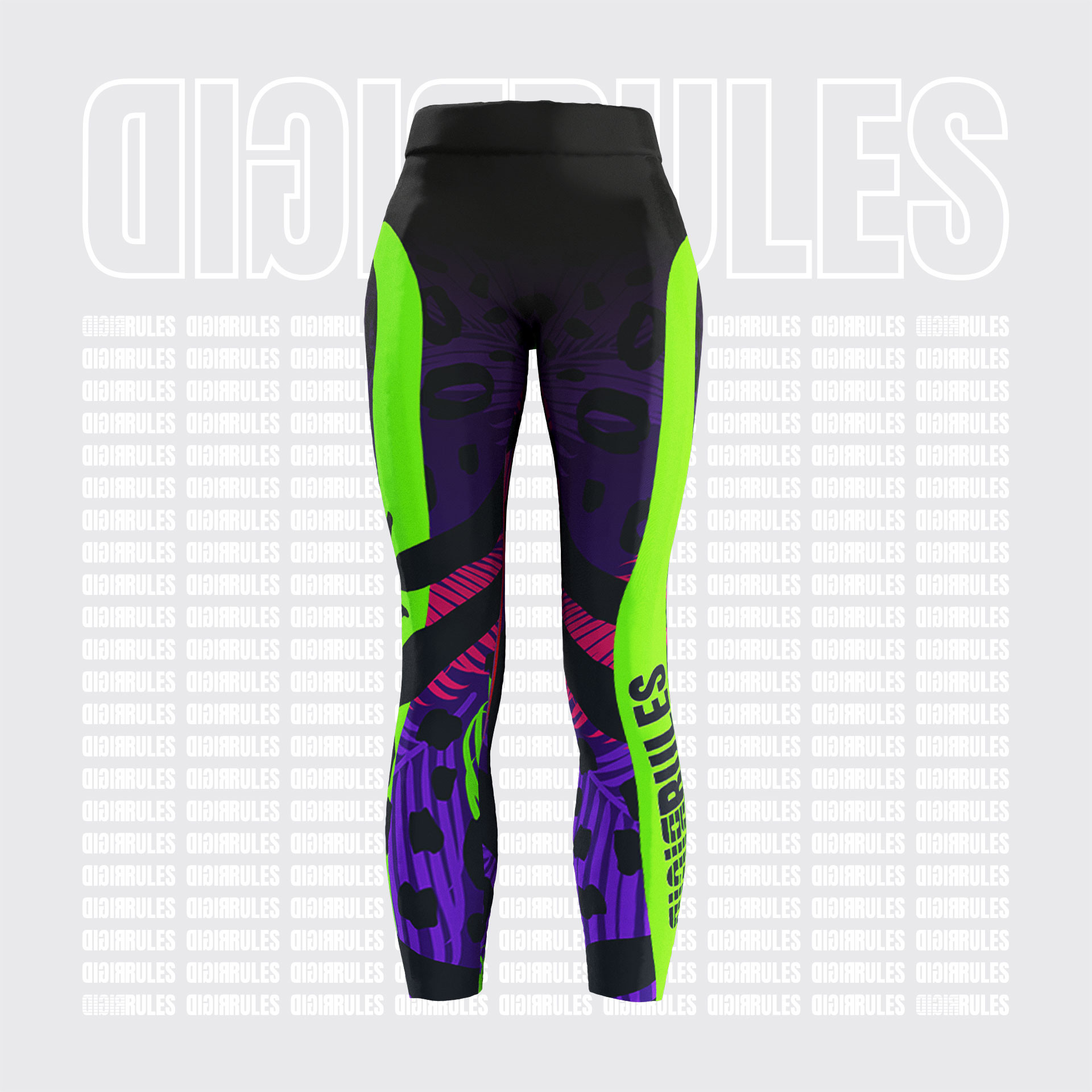 Polish manufacturer of high quality sublimed sportswear: T-shirts, tops, leggings, hoodies, sweatpants, shorts and others.